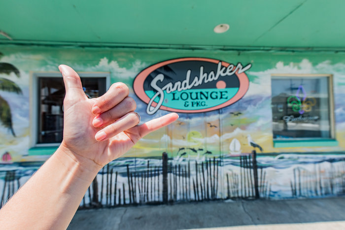 best beach bars pensacola