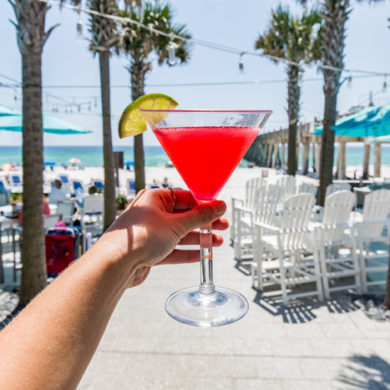 best happy hour pensacola