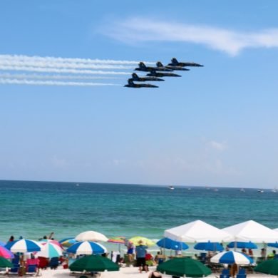 blue angels pensacola fl